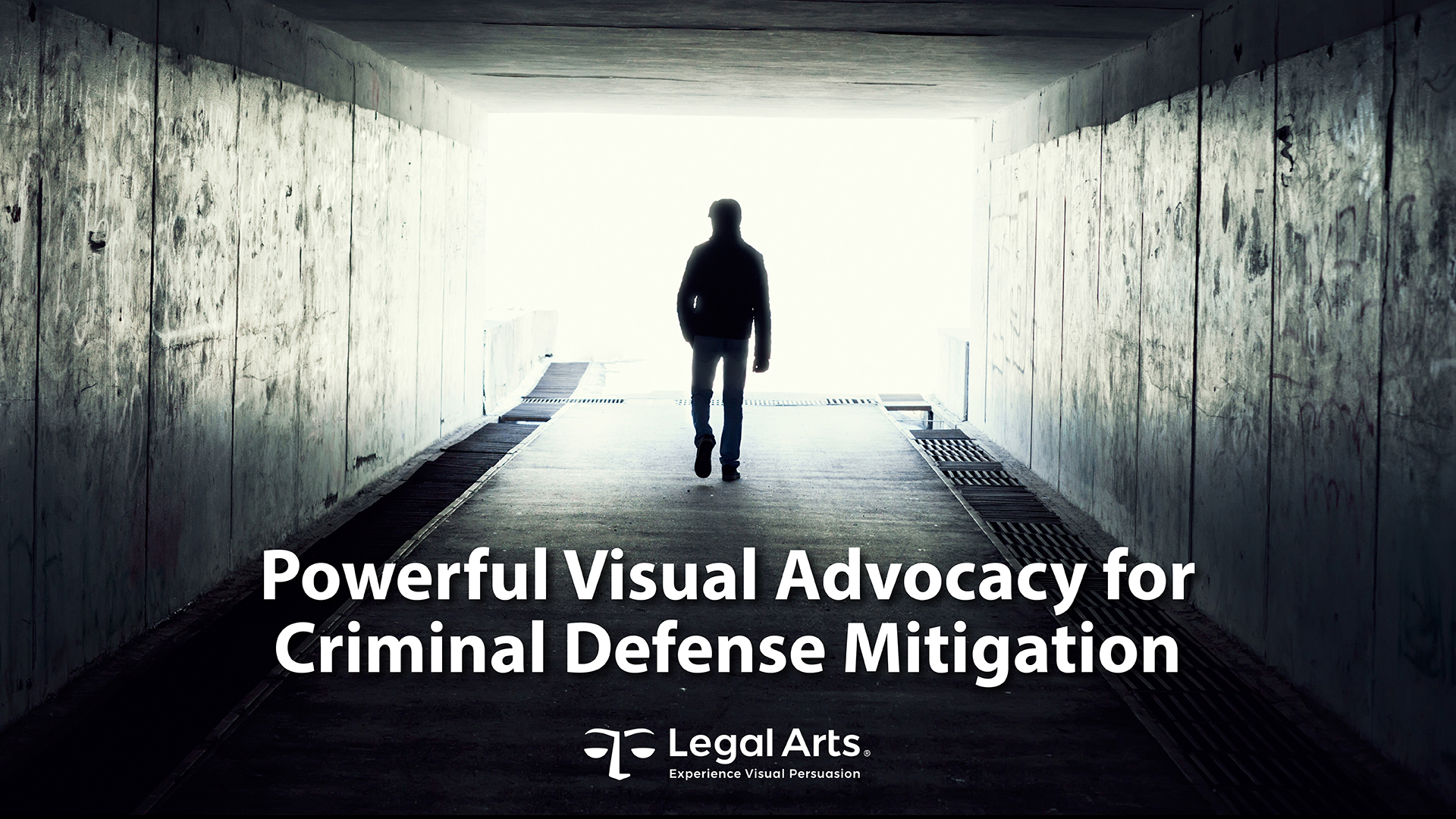 Powerful Visual Advocacy for Criminal Defense Mitigation